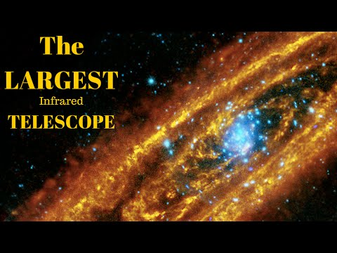 The Universe Documentary - The Largest Infrared Telescope Ever Launched: Herschel Space Observatory