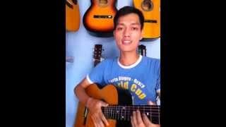 Đàn Guitar Giá Rẻ |Đàn Guitar Acoustic giá rẻ 500k | Shop Guitar Isaac :D