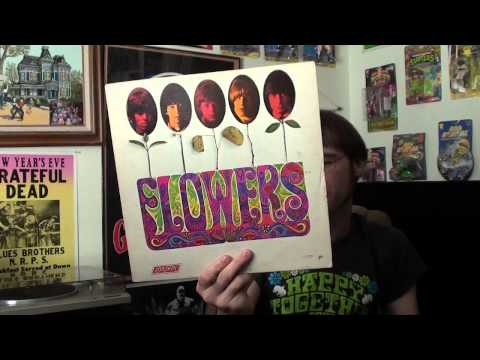 The Rolling Stones Vinyl Collection