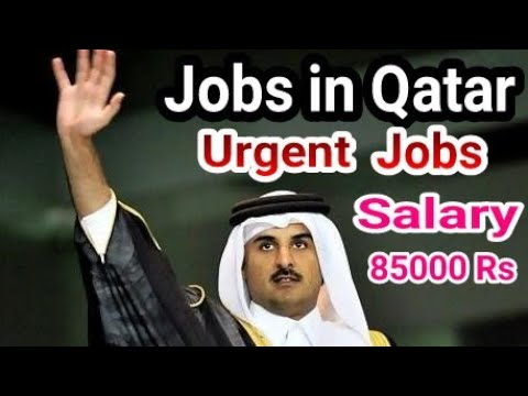 Jobs in Qatar, Egypt, Saudi Arabia and Oman | Very Urgent 2019