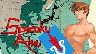 Europa Universalis IV: Sengoku Ainu 01