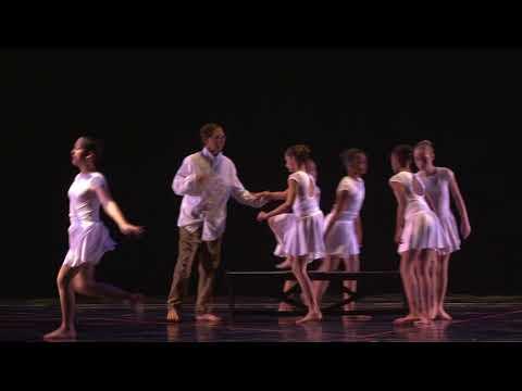 Oceanway School of Dance 2018