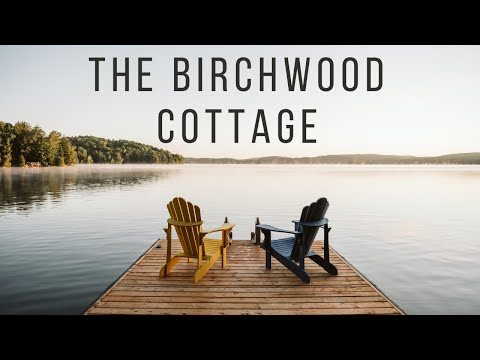 Check Out This AWESOME Airbnb Cottage In Ontario | Summer 2020