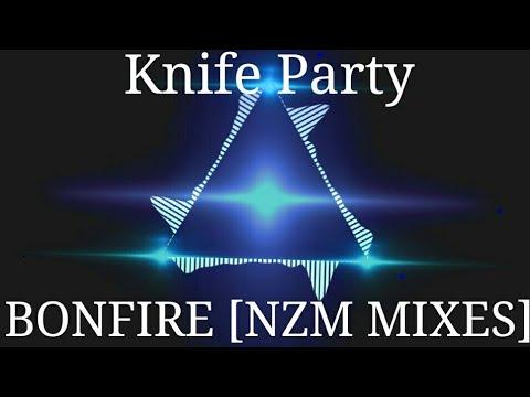 Knife Party-BONFIRE [NZM MIXES]|Nickudys Zootopia