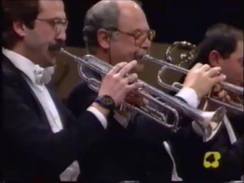 Mussorgsky : Night on Bald Mountain (arr. Rimsky Korsakov)
