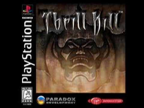 Thrill Kill - Crawl