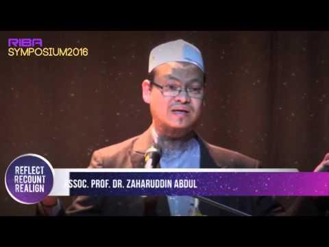 Am I Involved in Riba? - Dr. Zaharuddin Abd Rahman