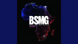 B.S.M.G. (Remix)