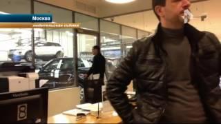 Смотреть видео автосервис Москва