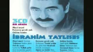 Ibrahim Tatlises Leylim Ley