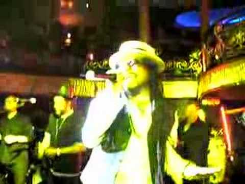 Ub40/maxi Priest - I Shot The Sheriff (cafe De Paris)