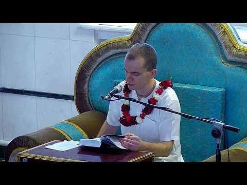 Шримад Бхагаватам 4.24.42 - Двиджа Говинда прабху