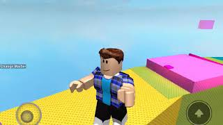 ROBLOX with EmojiLifeXD