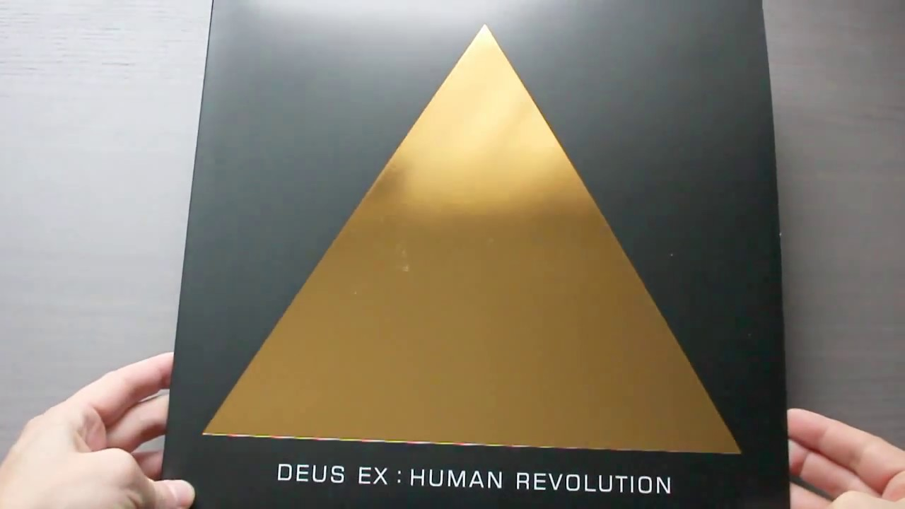 Tidal: listen to deus ex: human revolution on tidal.