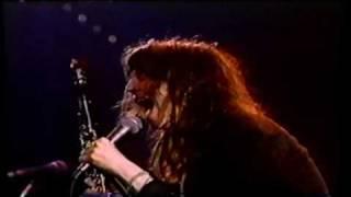 Patti Smith - 7 Ways Of Going (1979) Germany