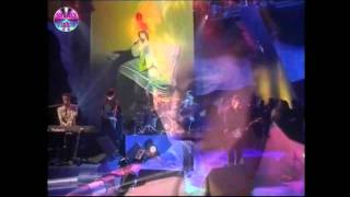 Suede - Saturday Night - Later with Jools Holland 1996
