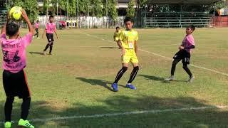 ธนบุรีอินเตอร์-BKT Academy 1