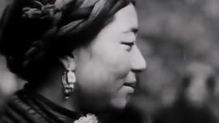 བོད་ Tibet in 1934 年的西藏 (vintage film 老電影)