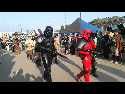 FaRK 2017 - Cosplay Parade