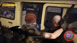 Tom Clancy's Ghost Recon® Wildlands When a mission goes....