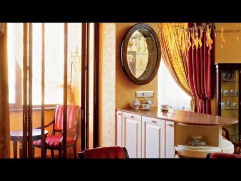 Дизайн квартир подарок в марокканском стиле Стиль  классический