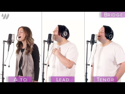 Love Came Down - Bethel - Vocal Tutorial