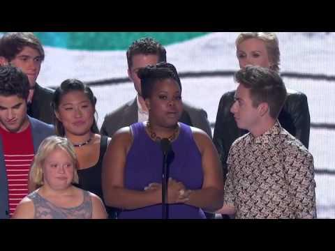 Teen Choice Awards - Lea Michele,Glee.Comedy Award