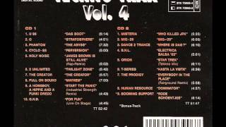 B.N.L. - Electrica Salsa