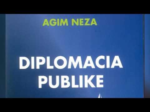 Ora News – Tre publikime nga puna e studiuesit të komunikimit, Agim Nezaj