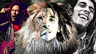 Bob marley Iron Lion Zion (en español)