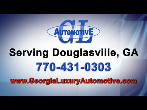 Douglasville Auto Repair & Body Shop | Collision Service | 770-431-0303