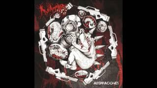 avatar (mex) aberraciones 2013 full album