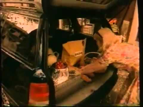 Opel Astra F 1991 Promotion Video