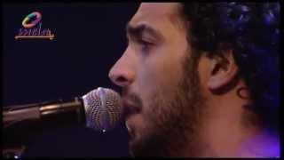 Ramy Essam - Hela Hela Live at Mela Festival - رامى عصام هيلا هيلا