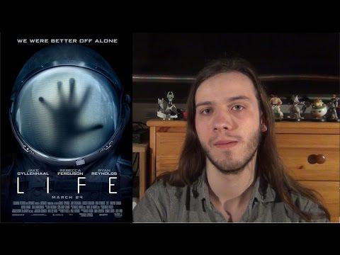 Life : Origine Inconnue - CRITIQUE streaming vf