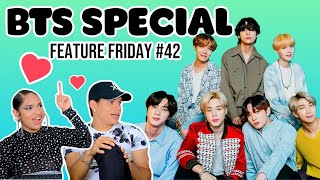 BTS SPECIAL💜  FESTA 2020, CYPHER, PIED PIPER, DIMPLE LIVE, ATTACK ON BANGTAN, BTS MEME SONG + MORE