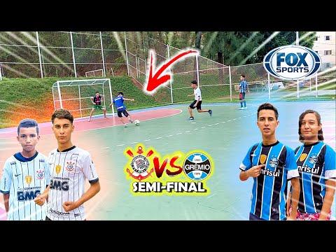 Santos 1x0 Corinthians | AO VIVO | Paulistão from YouTube · Duration:  3 hours 44 minutes 31 seconds