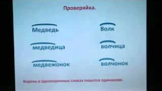 Урок Смирнова 2 часть.flv