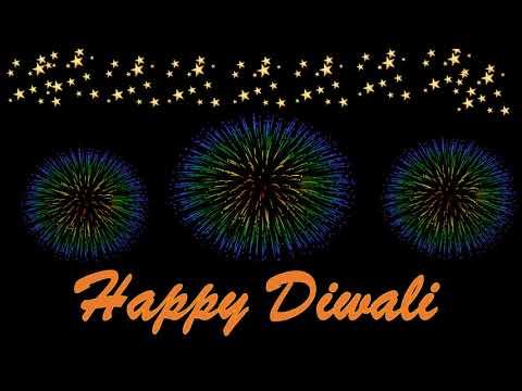 Happy Diwali / Deepavali 2018 wishes / Musical Greeting Card