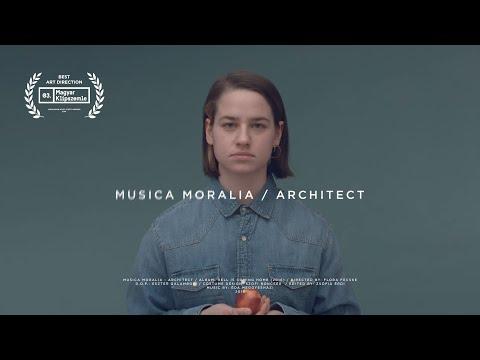 Musica Moralia  - Architect (Official video 2018)