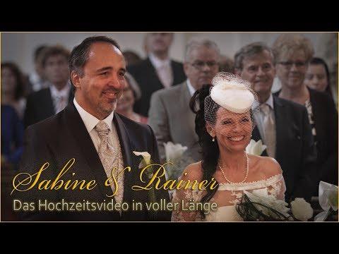 Sabine & Rainer - Das Hochzeitsvideo