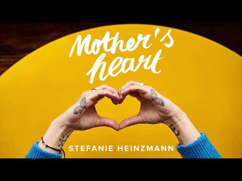 Stefanie Heinzmann - Mother´s Heart (Official Audio)