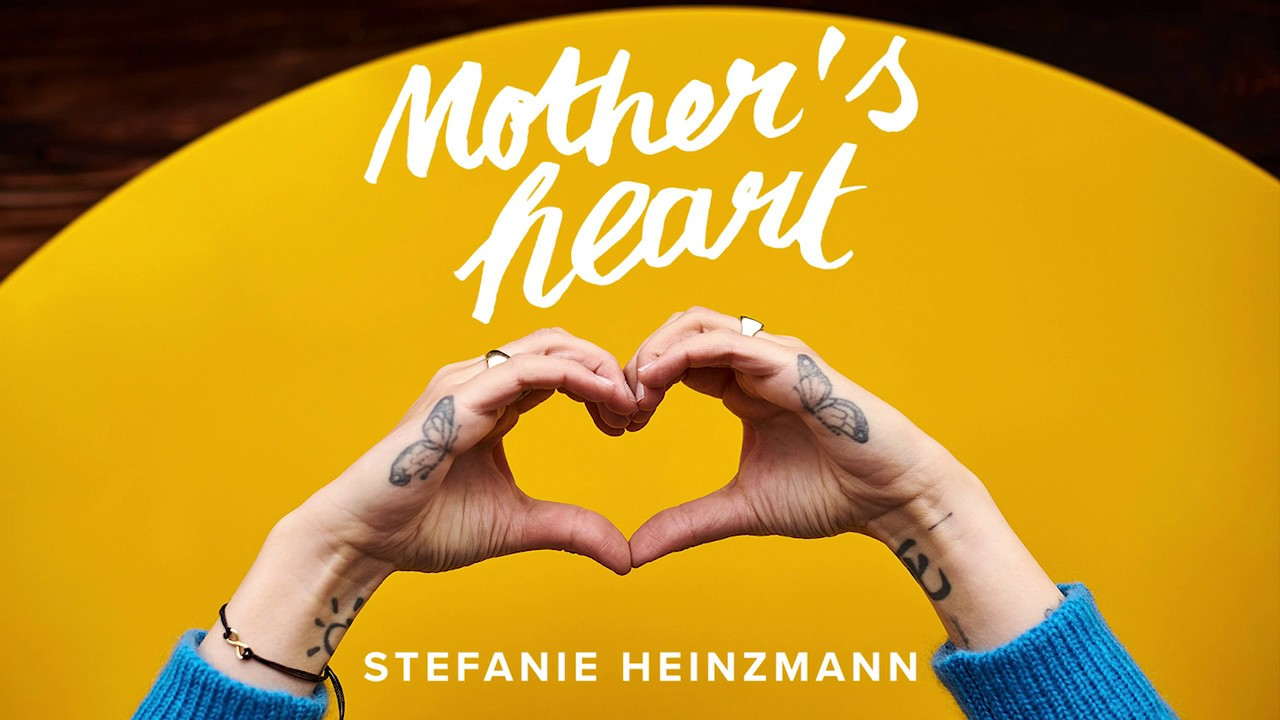 Stefanie Heinzmann Mothers Heart Official Audio Youtube