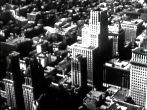 [San Francisco Scenes] 1929