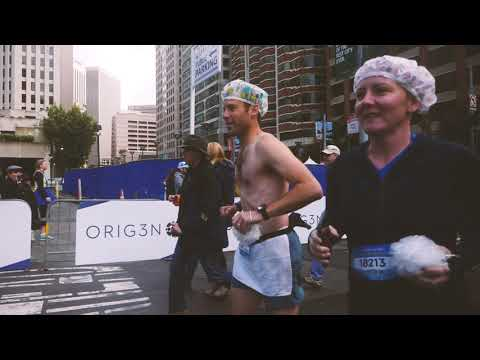 Bay to Breakers - A San Francisco Legacy