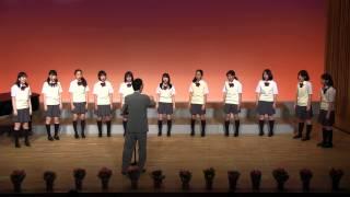 【合唱曲】 あなたに会えて・・・ ★東京多摩少年少女合唱団 2013.05