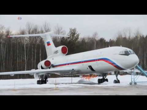 کشف لاشه هواپیمای روسیه در دریای سیاه هواپیمای روسیه با ۹۲ سرنشین در دریای سیاه سقوط کرد ...