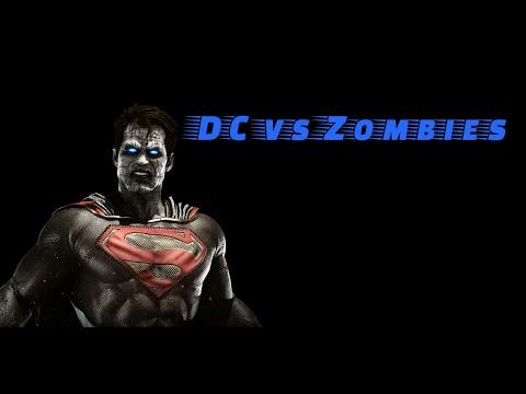 DC ZOMBIES FAN TRAILER