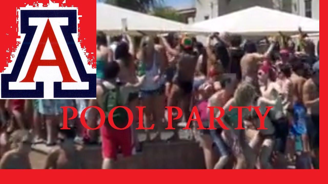PBES Pool Party YOUTUBE - YouTube