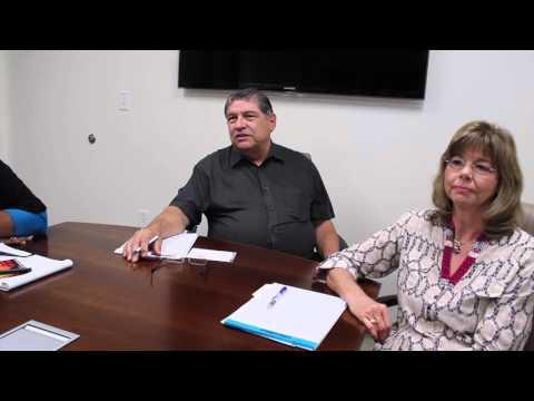 Brazosport College JumpStart Program Discussion